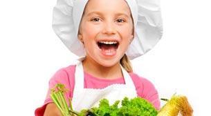 Soffa Mutfak Çocuk Etkinliği