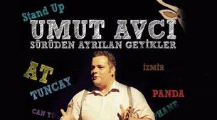 Stand Up-Umut Avcı