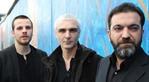 Taner Akyol Trio