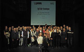 15. İstanbul Bienali'nin Başlığı ve Kavramsal Çerçevesi Açıklandı