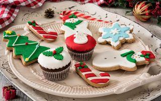 En Tatlı Yeni Yıl Sürprizleri Cakes&Bakes'te