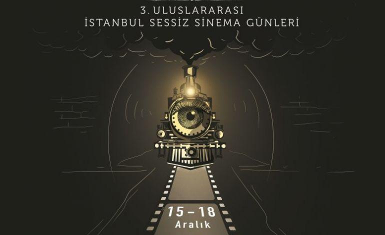 3. Uluslararası İstanbul Sessiz Sinema Günleri