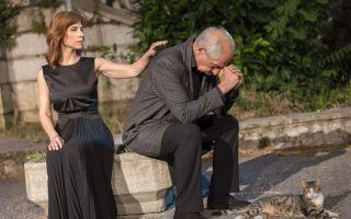 Dostlar Tiyatrosu Güneşin Sofrası - Genco Erkal & Tülay Günal