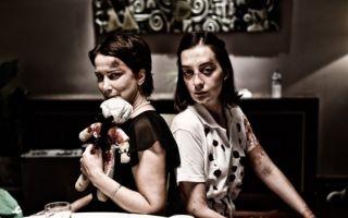 Ödüllü Yönetmen Merve Gezen'in Yeni Filmi 'Scrabble'