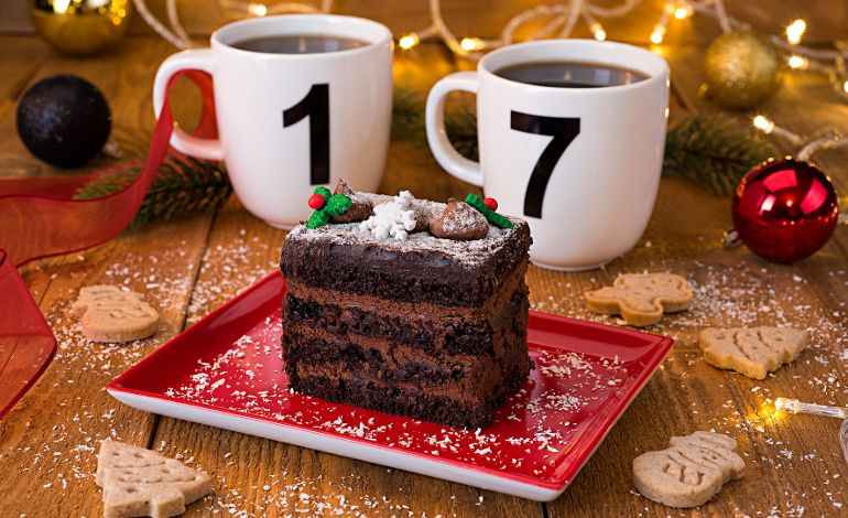 Yeni Yılın En Tatlı Anlarını Tickerdaze ile Yakalayın