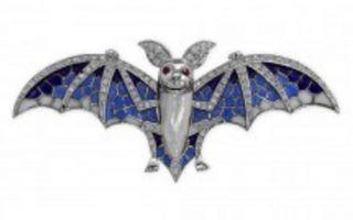 Ariş Pırlanta Art Deco ve Art Nouveau Akımlarını Tasarımlarına Taşıdı.
