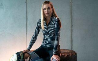 Carmen Jordá, Adidas By Stelle Mccartney'nin Yeni Yüzü
