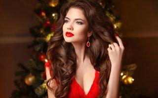 Yeni Yıla Sağlıklı ve Dolgun Saçlarla Girin