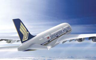 Singapur Havayolları, Uçuş Sayılarını Arttırıyor
