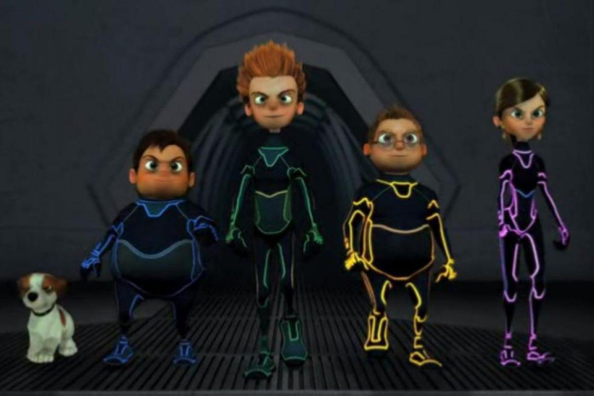 Minik Kahramanlar Macera Peşinde