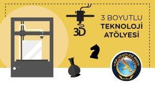3 Boyutlu Teknoloji 16 yaş üzeri