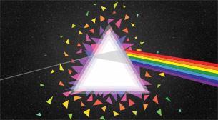 7 Pink Floydlar ve 2 Prenses