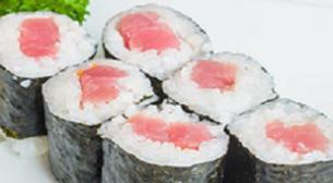 9 - 12 Yaş İlk Sushi Deneyimim