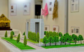Anadolu Medeniyetleri Bu Sergide