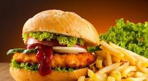 Artisan Burgerler 5 - 8 Yaş