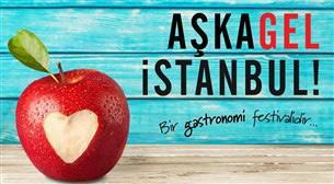 Aşka Gel İstanbul!