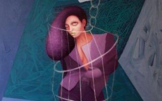 Azat Yeman'ın İtaatkâr BedenlerSergisi 19 Ocak'ta Galeri Eksen'de