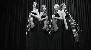 Bahar Esintisi - Nemeth Quartet