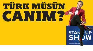 Barbaros Uzuner - Türk müsün Canım?