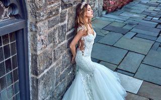Dünyaca Ünlü Galia Lahav, Türkiye'de İlk Kez Vakko Wedding'de…