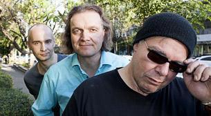 Enrico Rava New Quartet & Trio ELF