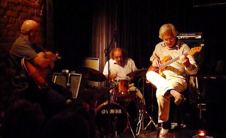 Hakan Behlil Quartet