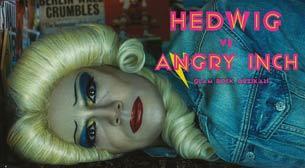 Hedwig ve Angry İnch Glam Rock Müzi