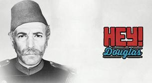 Hey Douglas (Live)
