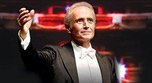 Jose Carreras – Final World Tour