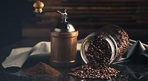 Kahve 101