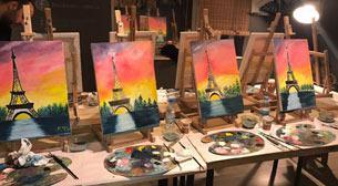 Masterpiece - Şimdi Sanatçı Sensin