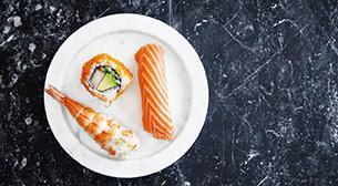 MSA-Küçük Gurme 2/Sushi(10-14Yaş)
