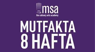 MSA-Mutfakta 8 Hafta