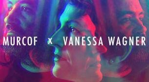 Murcof x Vanessa Wagner