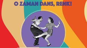 O Zaman Dans, Renk! hosted by Istan