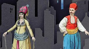 Osmanlılar Hayal Sahnesinde