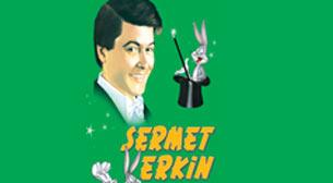 Sermet Erkin Üllizyon Gösterisi - Ç