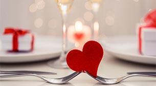 Sevgili Günü Menüsü