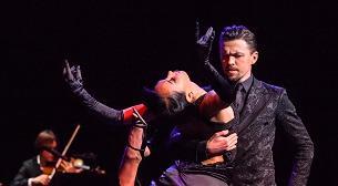 Sexteto Solo Tango: Legends of Tang