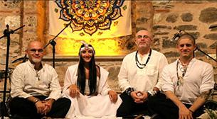 Shamoon-Doğaçlama Müzik ve Şamanik