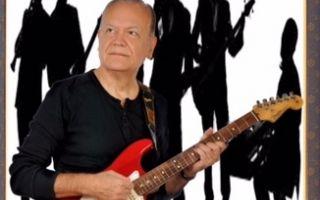Sinan Sümen & Shadows Tribute Band
