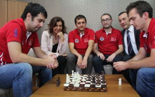 Türkiye'nin En Büyük Satranç Organizasyonu Başlıyor