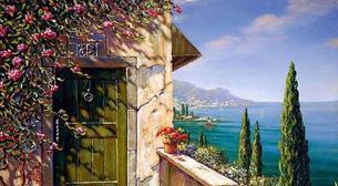 Yağlı Boya Workshop Yunanistan