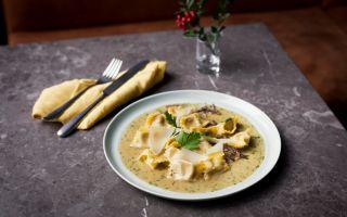 Kalitesi Tescilli İtalyan Restoranı; Mezzaluna