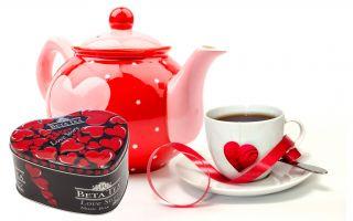 Aşkın Lezzetini 'Beta Tea' ile Keşfedeceksiniz!