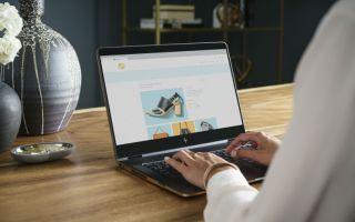 HP Ces 2017'ye Yepyeni ve Güçlü Bilgisayarlarla Girdi
