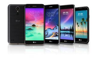 LG'nin Orta Segment Akıllı Telefonları Ces 2017'de Tanıtılacak