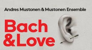 Andres Mustonen & Mustonen Ensemble