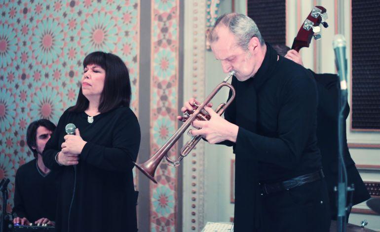 Ayşe Gencer & İmer Demirer Quartet