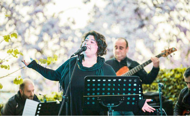Başak Yavuz Quartet
